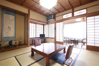 Photo: いわすげの間 通常 地デジ化2 room iwasuge no ma