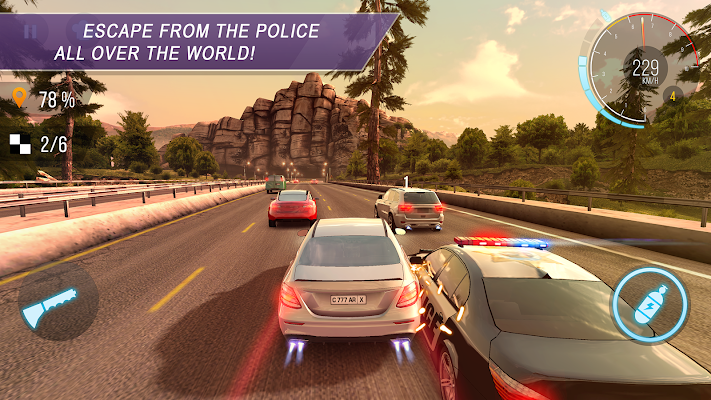 CarX Highway Racing Screenshot Image