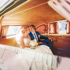 Wedding photographer Svetlana Garbuzova (GarbuzovaSv). Photo of 15.11.2015