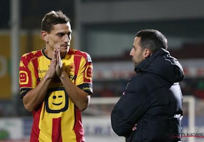 """Verdier: """"Yannick Ferrera nous apporte le bonus tactique"""""""