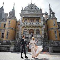 Wedding photographer Aleksey Popov (simfalex). Photo of 26.06.2018
