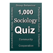 Sociology Quiz