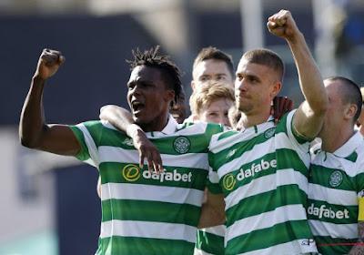 Premiership : avant de défier Anderlecht, le Celtic remporte 'The Old Firm' face aux Rangers !