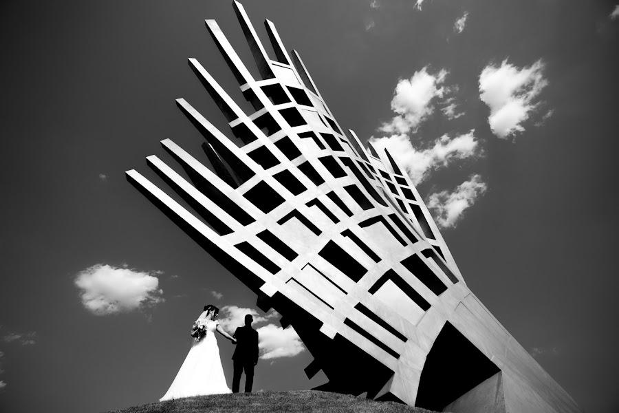 Wedding photographer Cristian Popa (cristianpopa). Photo of 02.08.2016