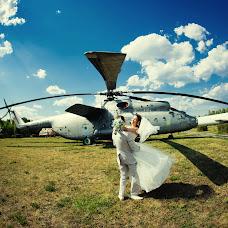 Wedding photographer Andrey Gorshkov (Angor73). Photo of 10.10.2014