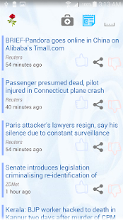 Medical Offline Search & News- screenshot thumbnail