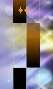 Music White Tile - náhled