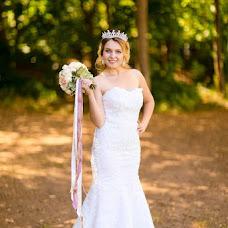 Wedding photographer Maksim Mironov (makc056). Photo of 10.07.2018