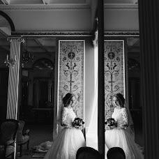 Wedding photographer Viktor Odincov (ViktorOdi). Photo of 29.11.2017