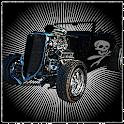 Ratrod Turbo Racing icon