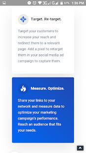 App Advanced URL Cloaker,Grow Your Campaign. APK for Windows Phone