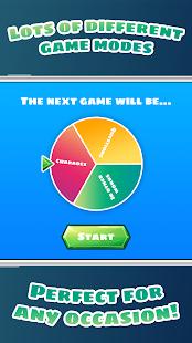 Drinky - Drinking game screenshot