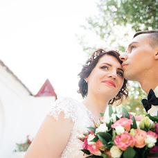 Wedding photographer Natalya Pluzhnikova (Plugnikova). Photo of 18.02.2018
