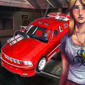 Fix My Car: Zombie Survival LT icon