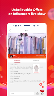 App Jollychic - Black Friday Up to 90% Off APK for Windows Phone