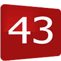 Kütahya Haber - 43 Haber icon