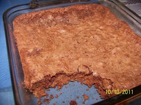 Billie's Brownies Recipe