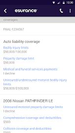 Esurance Mobile Screenshot 5