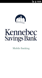 Kennebec Savings Bank Mobile- screenshot thumbnail