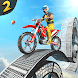 Stunt Bike Racing Tricks 2
