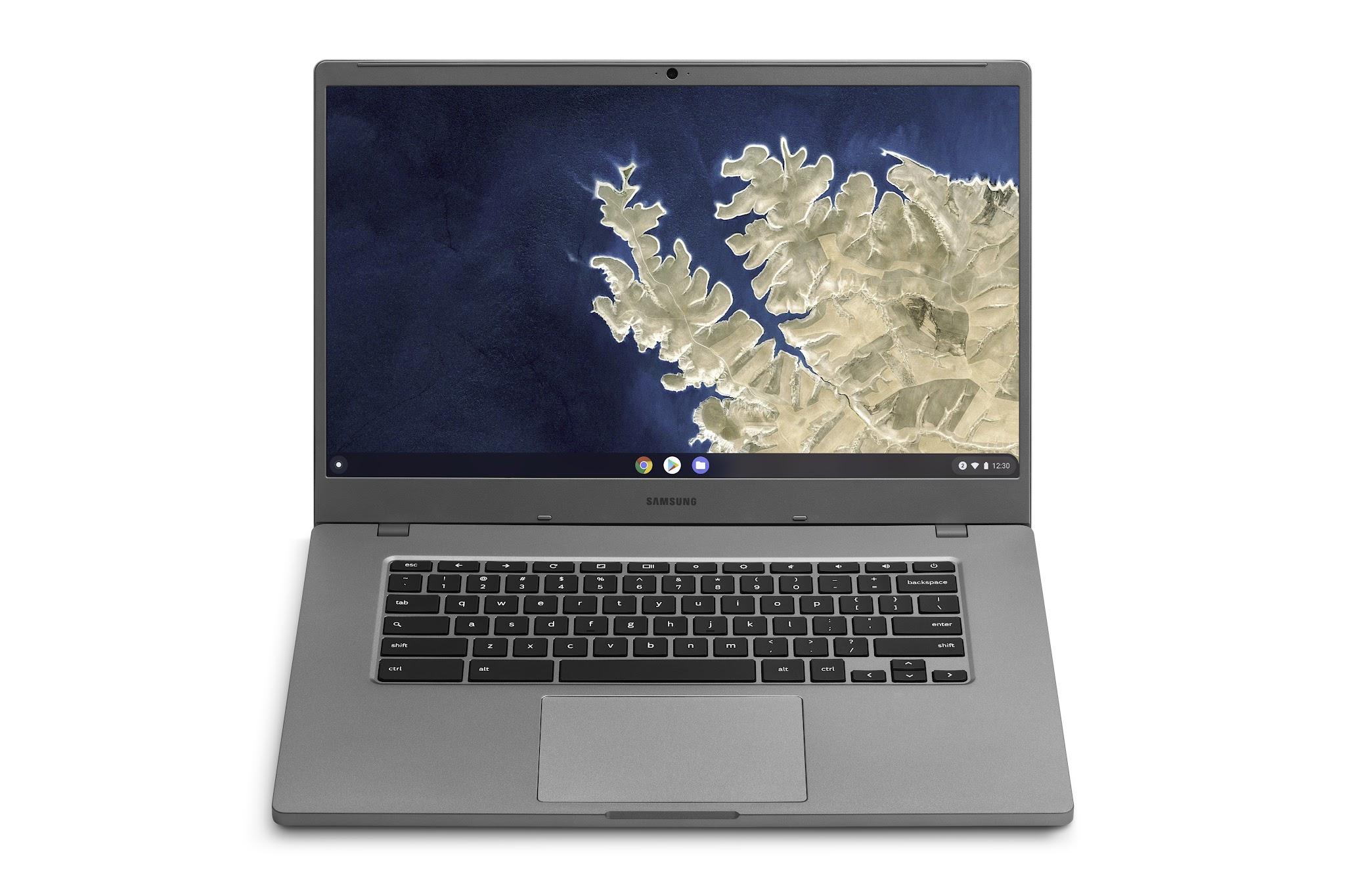 Samsung Chromebook 4+ - photo 2