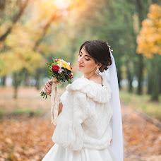 Wedding photographer Dmitriy Salov (SalovDmitrey). Photo of 15.11.2016