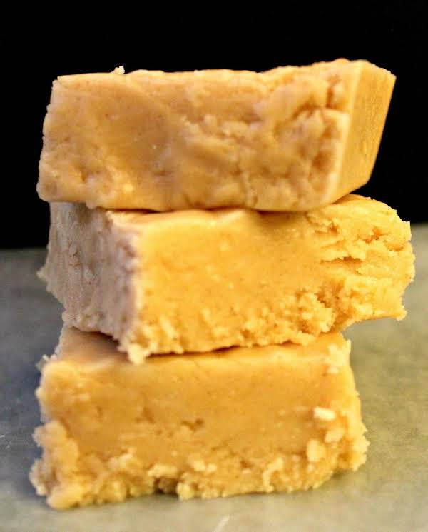 Creamy Peanut Butter Fudge Recipe
