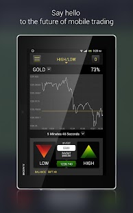 Binary Options Trading- screenshot thumbnail