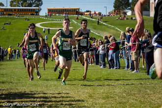 Photo: Boys Varsity - Division 2 44th Annual Richland Cross Country Invitational  Buy Photo: http://photos.garypaulson.net/p68312558/e46262a54
