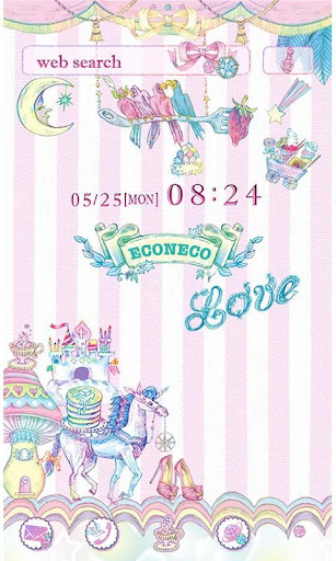 ◆ECONECO 시리즈◆꿈의 동산