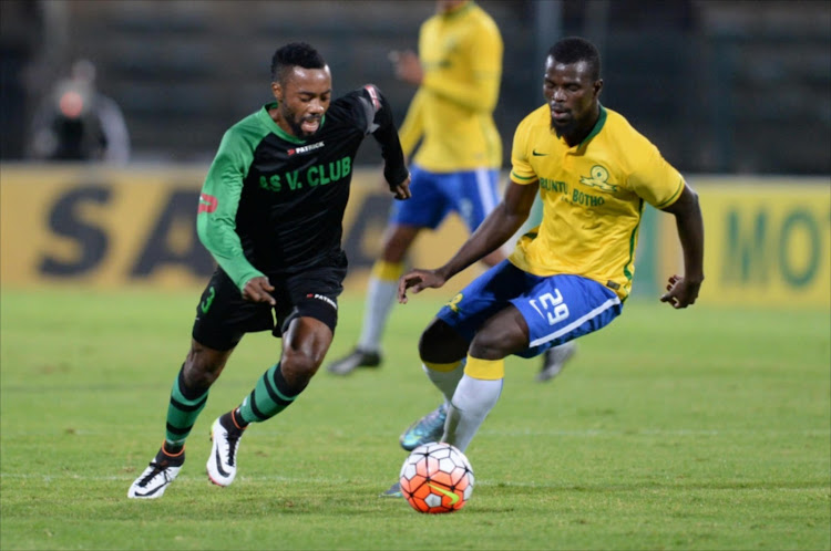 Sundowns ran out of time in their bid to qualify for the CAF Champions League.