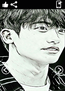 Park Hyung Sik Wallpaper - náhled