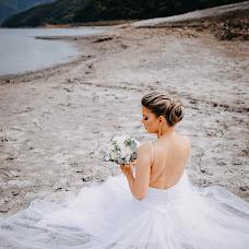 Wedding photographer Ioseb Mamniashvili (Ioseb). Photo of 13.09.2018