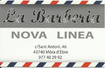 Nova Linia
