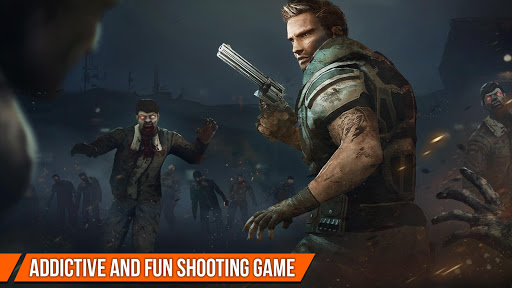 DEAD TARGET: Zombie Offline - Shooting Games 4.48.1.2 screenshots 13