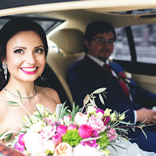 Wedding photographer Sergey Balanyan (balanian). Photo of 25.12.2017