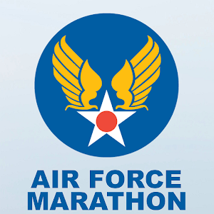 2017 Air Force Marathon 5.16 Icon