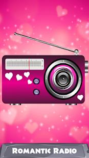 Romantic Radio - náhled