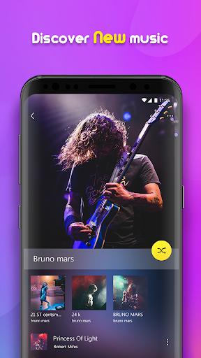 Free Music - Music Player, MP3 Player 10.2.4 Screenshots 6