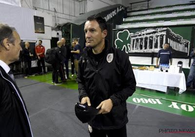 Jankovic rêve d'entraîner un club argentin en particulier