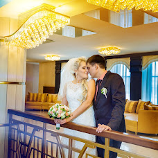 Wedding photographer Vadim Ponomarenko (ponomarenko). Photo of 24.11.2016