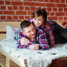 Wedding photographer Yuliya Mamontova (mamontova25). Photo of 17.03.2017