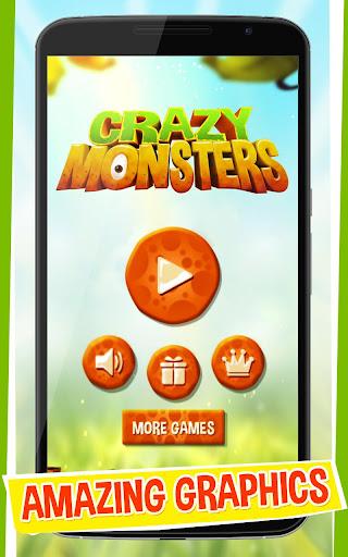CrazyMonsters