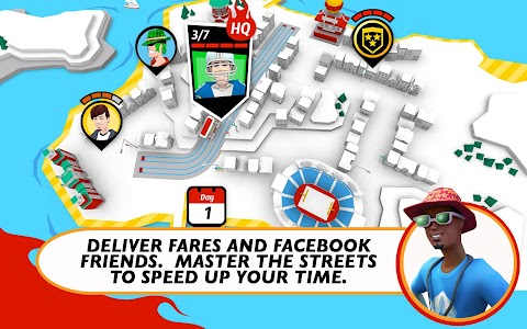Crazy Taxi™ City Rush v1.3.0