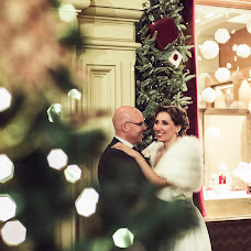 Wedding photographer Aleksandra Sarkisova (Leksa312). Photo of 04.01.2016
