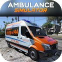 Ambulance Simulator 2020 Big Town Sandbox Edition icon