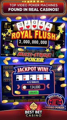 Best Bet Casinou2122 | Pechanga's Free Slots & Poker apkpoly screenshots 17
