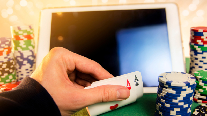 Some Other Online Casino Games to Play