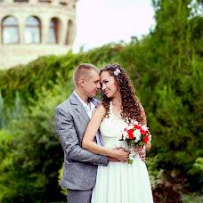 Wedding photographer Mariya Bogdanova (Mari095503484art). Photo of 08.09.2015