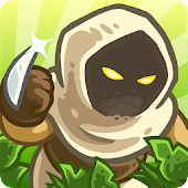 Kingdom Rush Frontiers icon